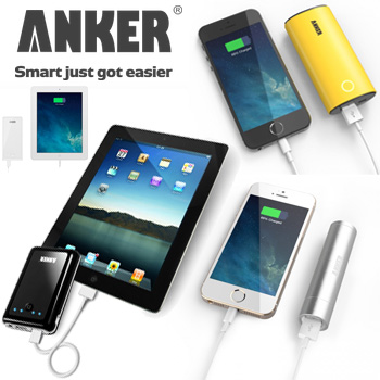 Anker Astro Portable Batteries Full Review